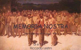 memoria nostra